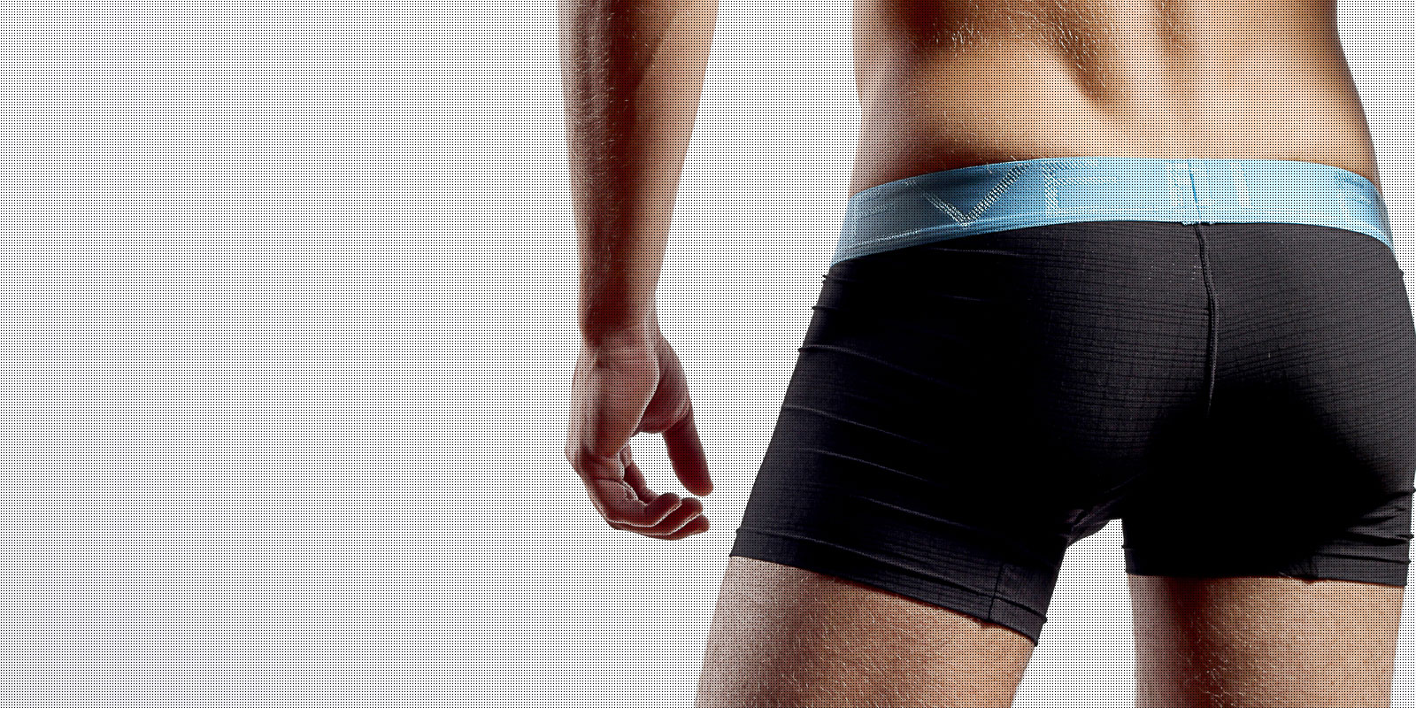 Clever Nexus boxer brief
